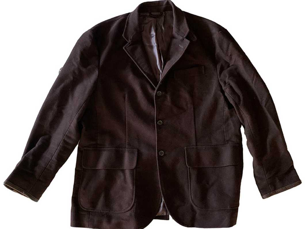 Polo Ralph Lauren Jacket (Brown)