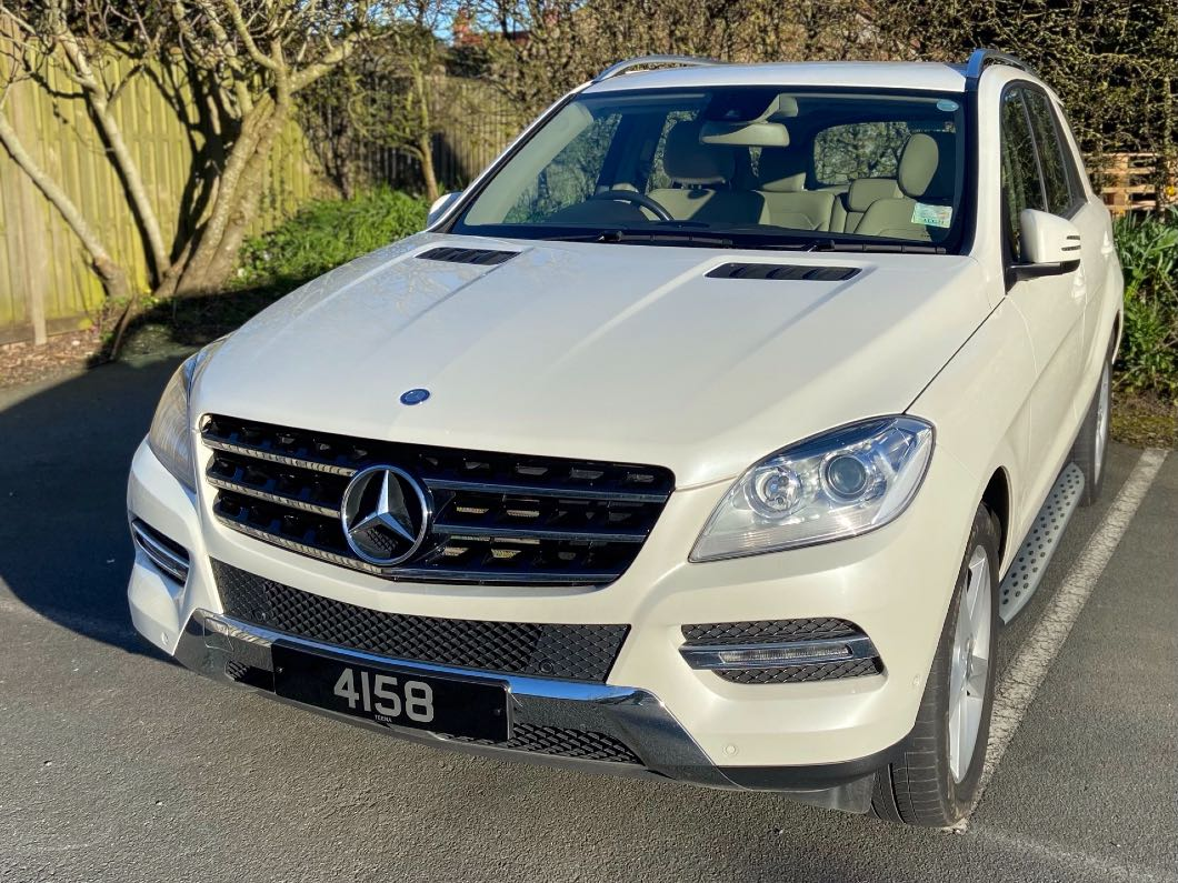**** Reduced for quick sale ****  2014 Mercedes Benz