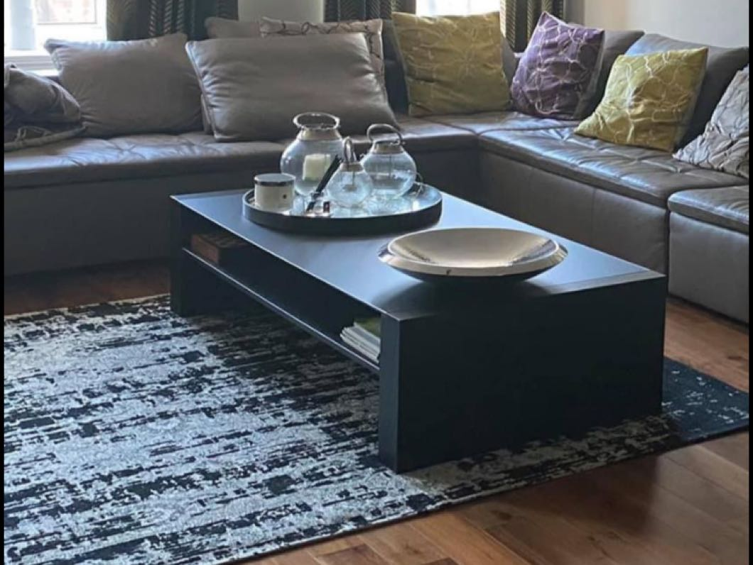 Immaculate BoConcept coffee table