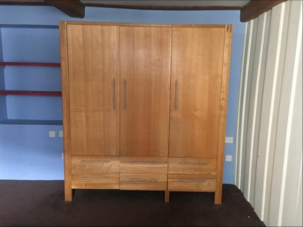 Bedroom furniture - items can be sold separately
