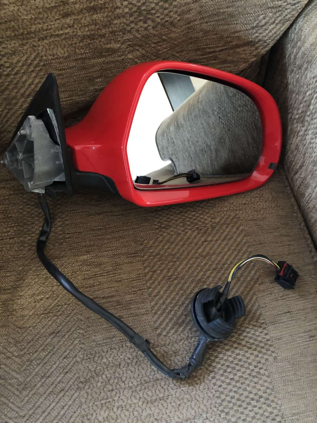 Audi A3 Wing Mirror Complet