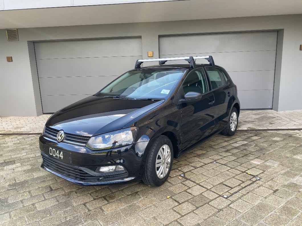 VW Polo 2017 (2 years old)