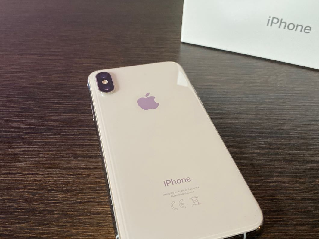 iPhone XS 512GB For Sale