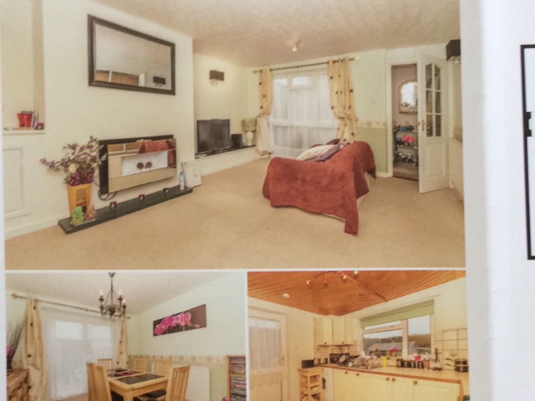 Family home to let from February 2020