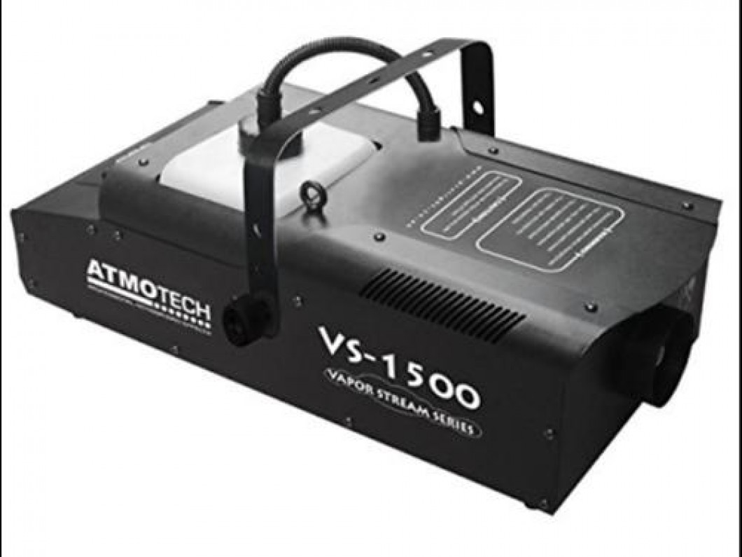 Atmotech VS1500 High Power Fogger / Smoke Machine