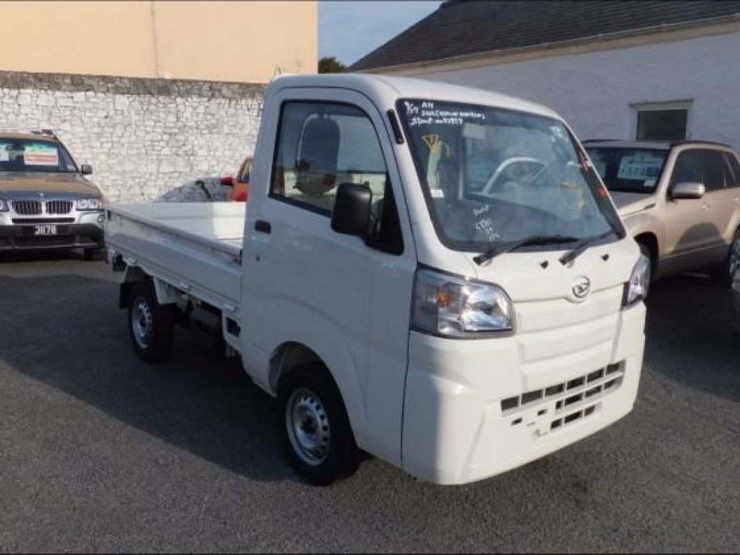NEW Pick Up Trucks, Jap imports, used also available
