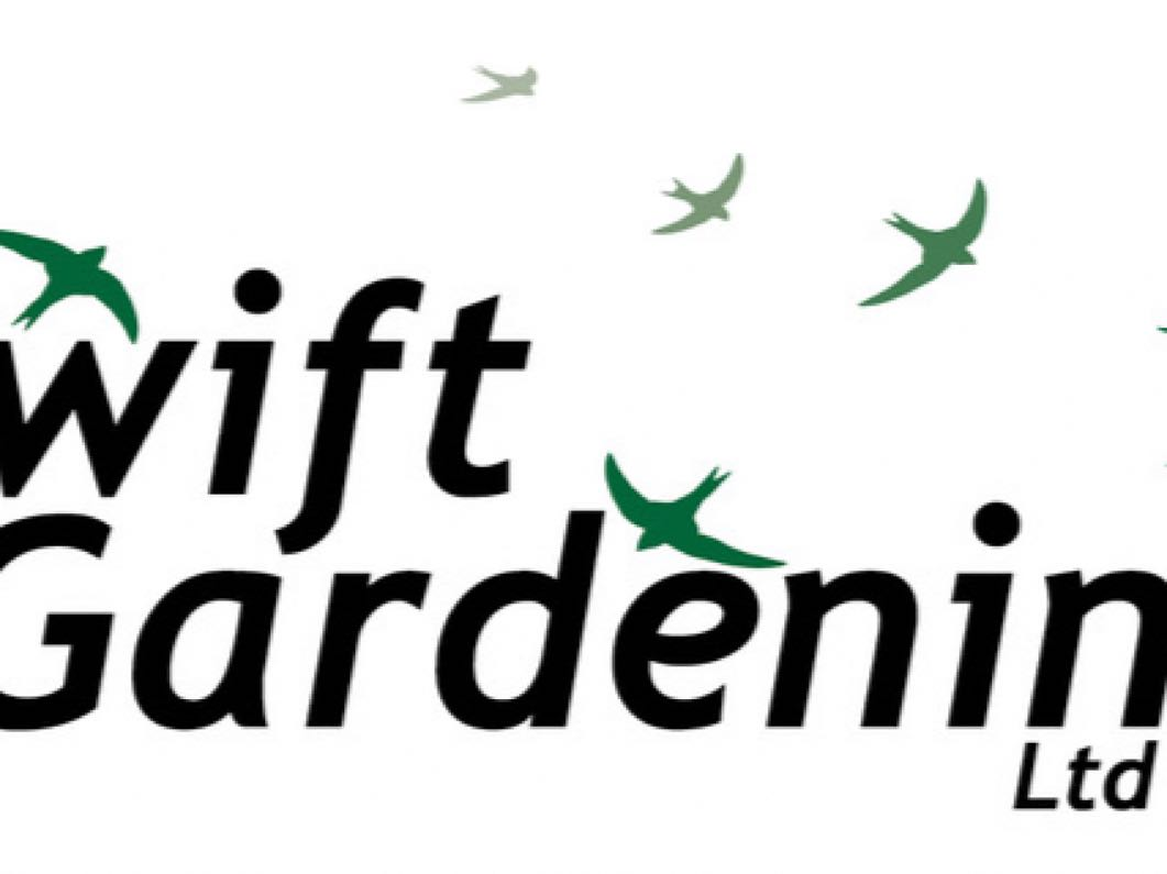 Swift Gardening Ltd
