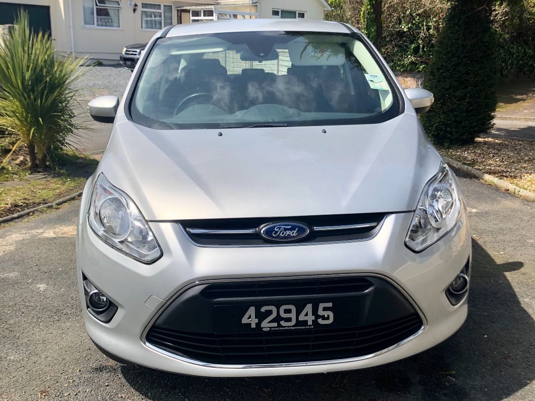 Ford C-Max (2015) for sale