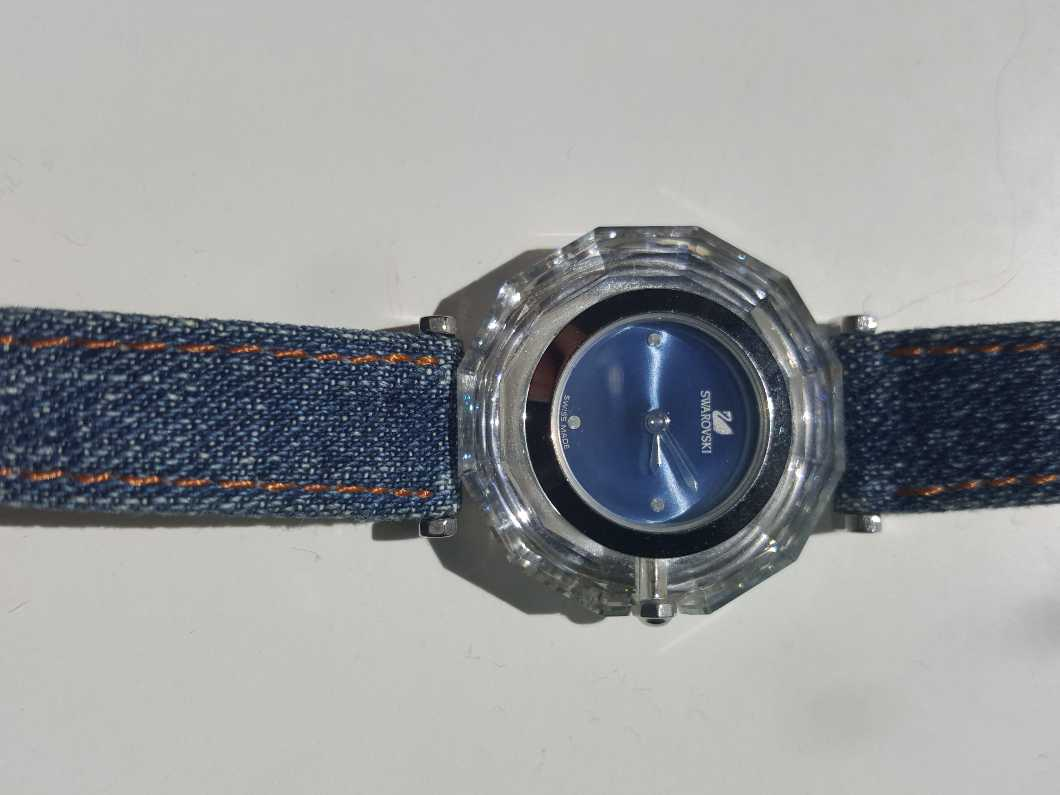 Ladies Swarovski watch