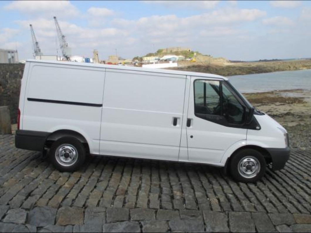 NEW & USED VANS FOR SALE