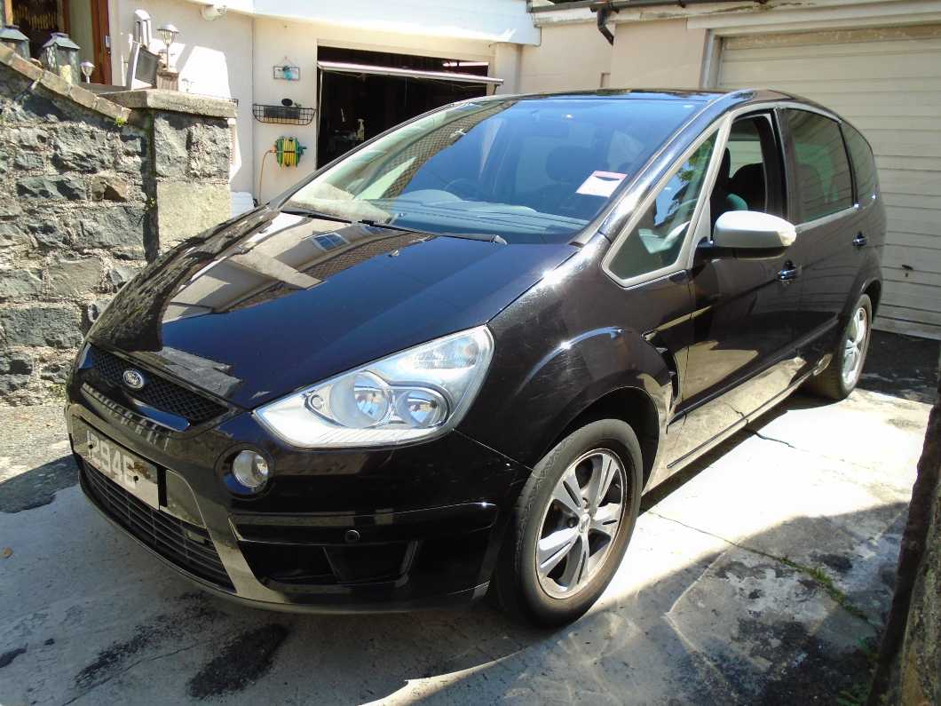 Ford Smax 7 seater