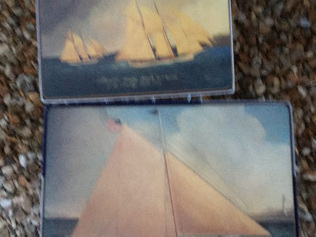 Pimpernel large  table mats (4) and place mats (6) and small table