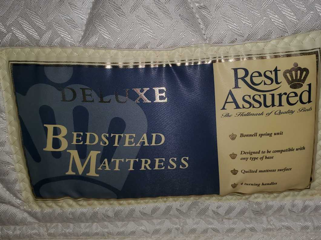 New listing 3ft Mattress