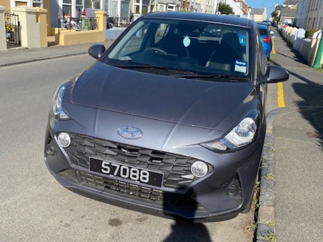 Hyundai I10 MP1 SE Connect