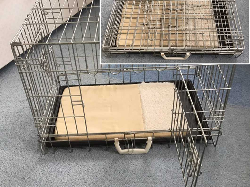 Puppy/Cat Travel Cage