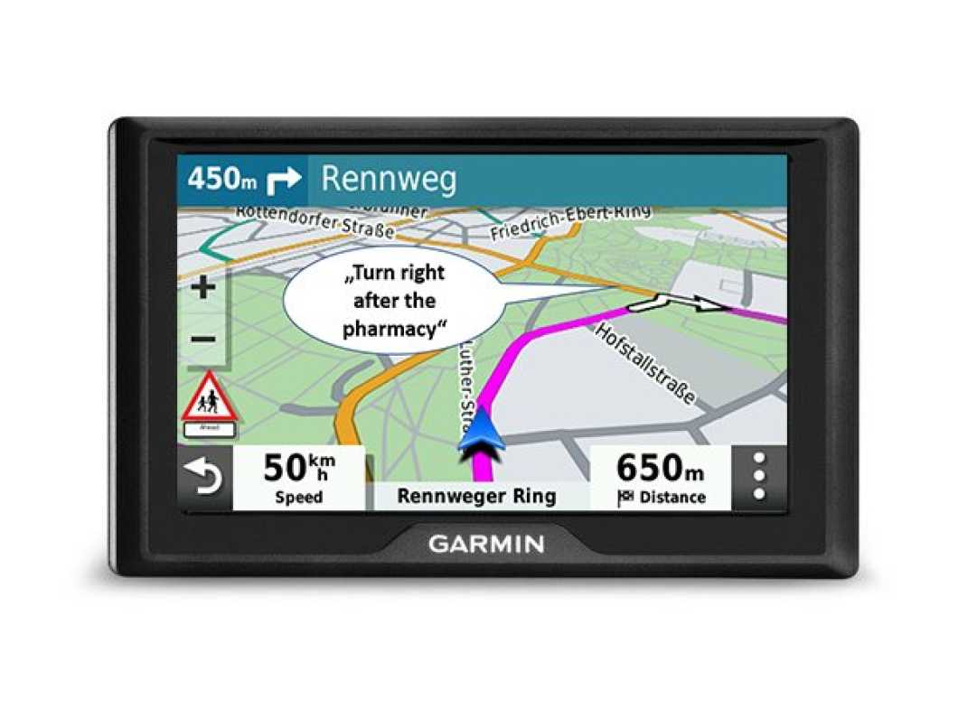 We now stock a range of Garmin Satellite navigation devices, reverse and dash cameras in the shop